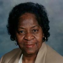 Marian E. Johnson