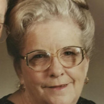 Doris Currington Patrick Spence