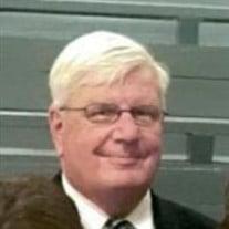 Michael Allen Roberts