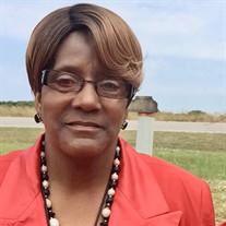 Sis. Barbara Ann Rodgers