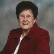 Ophelia Perez