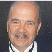 DR. MARIO PETTI