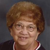 Marlene Jean Beranek