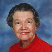Dorothy Jane Koster