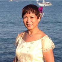 Raquel Balceda Ziomek