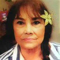 Maria Olga Melendrez