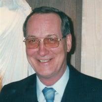Gary Lea Hawkins