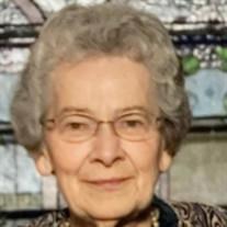 Betty Joan Stedelin