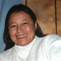 Freda Lorraine Perry