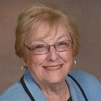 Carolyn Goelzer