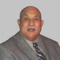 Lloyd Vincent Dickerson Jr