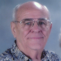 Richard John Schertzer