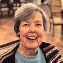 Nelia Mae Taylor