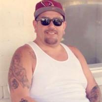 Joseph Christopher Marcos Hernandez