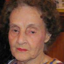 Mrs. Vivian Louise Beasley