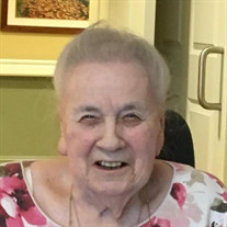 Helen F. Cantwell