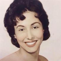 Mrs. Annette Wells McBride Oswald