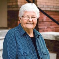 Jeanette Terrell Marchbanks