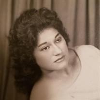 Juana M. Villarreal