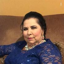 Audelia A. Cantu