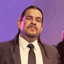 Rolando Domingo Garza Sr