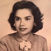 Felipa Polly Gonzalez