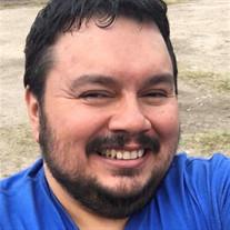 Richard Lee Rodriguez