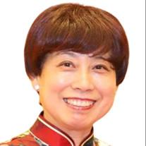 Mrs Jian Ling LI
