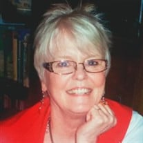 Linda Kay Taillefer