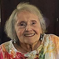 Joan Elaine Needham