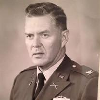 Col. Hugh Barrett Harrison