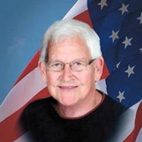 Jimmie M. Dorton