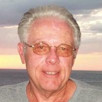 Gordon Ray Colorito
