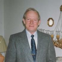 """Roy Edward """"Cotton"""" Lawson Jr."""