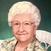 Bertha V. Bailey