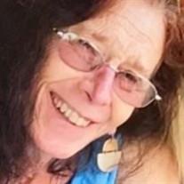 Cynthia Ann Juno