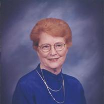 Mary Crumbley