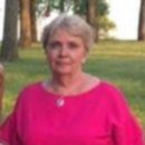 """Judith E. """"Judy"""" Treml"""