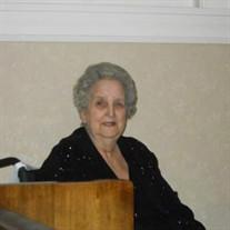 Rosalie Ann Cranford