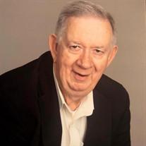 """Mr. William Edward """"Ed"""" Ledbetter"""