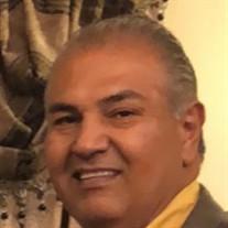 Dimas Martinez Jr.