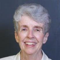 Sister Iris Ann Ledden, SSND