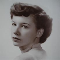 Mrs. Dorothy D. Pedigo