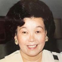 Rose Teruyo Baum