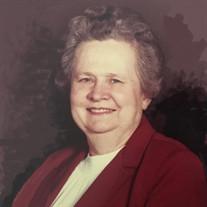 Virginia White