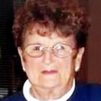 Lois M. Bailey