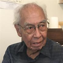 Ezequiel Uribe Antu