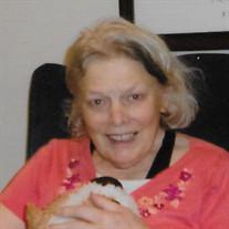 Janet Marie Mathewson
