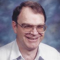 Merrill Stanger