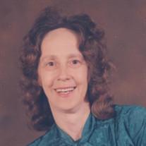 Janet Sue (Borders) Quigley